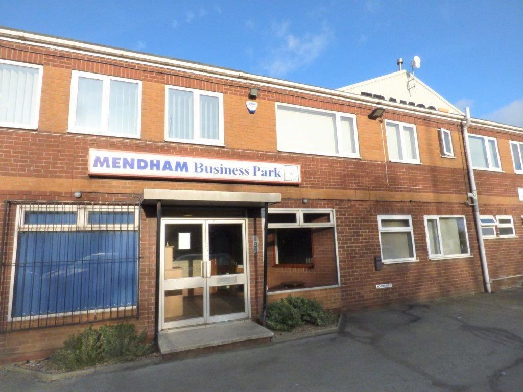 Suite 5, Mendham Business Park Hedon Road, Hull, HU12 8DZ
